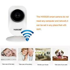 Wanscam H.264 HD 720P Wifi P2P Wireless Home Security IP Camera LED IR Day Night