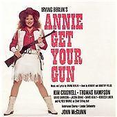 Irving Berlin: Annie Get Your Gun, , Very Good
