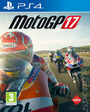 MotoGP 17 (PS4) PEGI 3+ Racing: moto *** Nouveau *** Livraison gratuite, Save £ S
