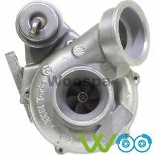 Turbolader Mercedes Sprinter 2T 3T 4T 208 308 408 901 902 903 904 Cdi Diesel