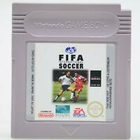 FIFA International Soccer | Nintendo Game Boy | GameBoy Classic | Gut