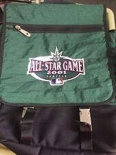 2001 MLB All Star Game Laptop Bag Safeco Field Seattle Mariners