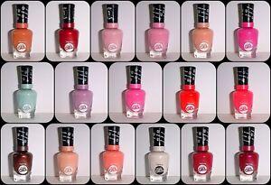 Sally Hansen Miracle Gel Nail Color, Nagellack