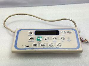 HILL-ROM Electrónico CONTROL ARM Para Hospital Bed