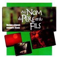 Alexandre Stanké - Au Nom Du Pere Et Du Fils [New CD] Canada - Import