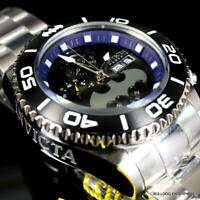 Invicta Pro Diver DC Comic Batman Swiss Sellita SW500 Automatic 47mm Watch New