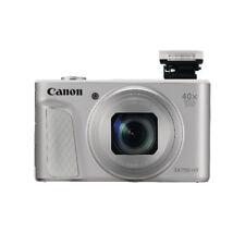 Canon PowerShot SX730 HS Digitial Camera - Silver
