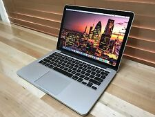 "13"" MacBook Pro Retina - Early 2015 - 2.9Ghz i5 - 16GB - 512GB SSD - Low Cycles"