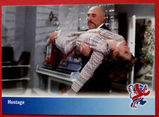 THE NEW AVENGERS - Card#41 - Hostage - Strictly Ink 2006