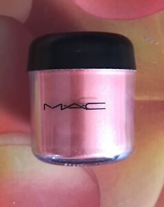 Mac Electric Coral Pigment,Rare,Hard To Find Eyeshadow.
