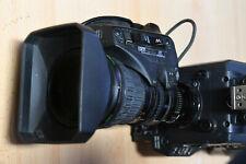 Fujinon XA17x7,8BRM-M58B HD Broadcast B4 z.B. für Panasonic HPX 2100 Sony PXW