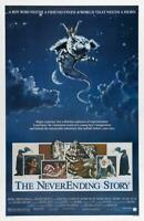 The NeverEnding Story Movie POSTER 11 x 17 Barret Oliver, Noah Hathaway, A