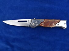 COUTEAU DE POCHE / Pocket knife - USA SUPER KNIFE - NEUF / Unused - TOP !