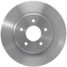 Disc Brake Rotor-Premium Brake Rotor Rear Bendix PRT5653