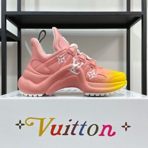 louis vuitton womens sneakers