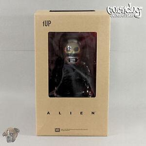 Alien Medicom Kubrick 400% Figure Vintage Kenner Version 2008 TOMY Retro Toy
