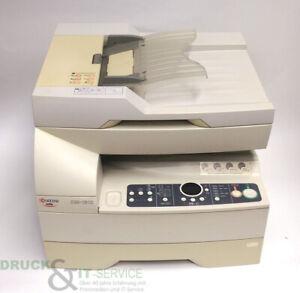 Kyocera Mita KM-1810 KM1810 Kopierer gebraucht