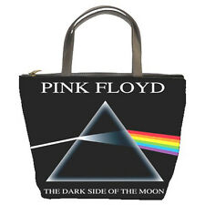 Pink Floyd Custom Bucket Bag/Purse (2  Side)-NEW