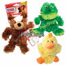 KONG Dr. Noys Squeaky Dog Puppy Plush Material Toy with Inner Squeaker Pouch