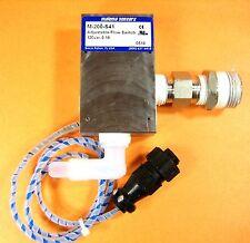 Malema Sensors  -  Adjustable Flow Switch  -  M-200-S41  -  120VAC 1A