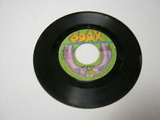 SALVAGE Foundation Of Love/Hot Pants 45 RPM