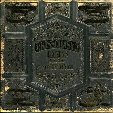 Hymns For The Nonbeliever by Kisschasy (CD,  007, Below Par Records)