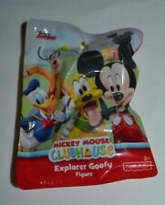 FISHER PRICE MICKEY MOUSE CLUBHOUSE EXPLORER GOOFY DMC60 FREE SHIPPING !!