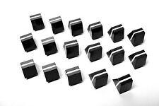 Roland SH-32 Alternative Slider Cap Set - Full Set of 17 - Slider Knobs - SH32