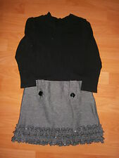 BONNIE JEAN Toddler Girls Long Sleeve Dress Size 5 EXCELLENT CONDITION