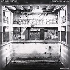 NEW Concrete Waves / DJ Premier 320 Remix (Vinyl)