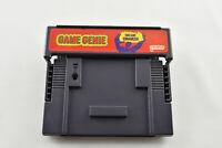 Galoob Game Genie Video Game Enhancer for The Super Nintendo SNES System - SNES