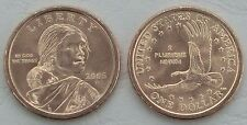 USA Native American Dollar - Sacagawea 2005 P unz.