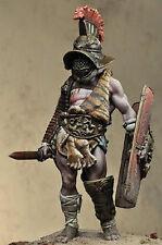 Gladiator | 75mm | Metal model kit | Unpainted | tin-75-026