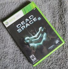 Dead Space 2 - XBOX 360 (Visceral Games) - 2 DISCS - Games + Booklet