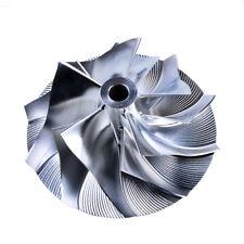 TRITDT Billet Compressor Wheel For IHI Mazda 323 RHB5 (38.50 / 52.20) 5+5 blade