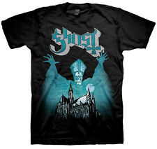 GHOST-OPUS EPONYMOUS-T-SHIRT-X-LARGE-super rare