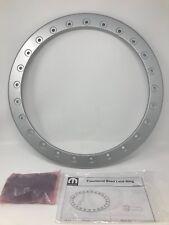 Jeep Wrangler JK JL New Bead Lock Capable Wheel Ring Kit  Mopar OEM