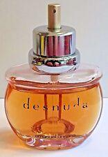 Desnuda Emanuel Ungaro Eau de Parfum Spray Vaporisateur 1.33 FL OZ 40 ML