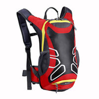Waterproof Mountain Bike Hydration Pack Water Backpack Bicycle Cycling Backpack