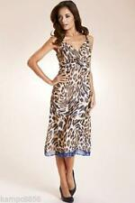 Per Una Polyester Party Animal Print Dresses for Women