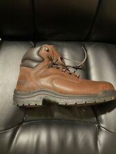 "Timberland PRO Titan 6"" Men's Titan Safety toe Boots Size 10"