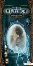 Libellud Games: Mysterium - Secrets & Lies expansion (New)