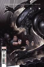 Alien #1-4   Select Main & Variants Covers   Marvel Comics NM 2021