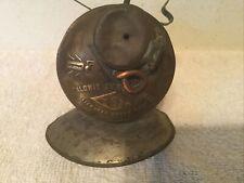 Baldwin Lightning Bug Miner's Carbide Lamp