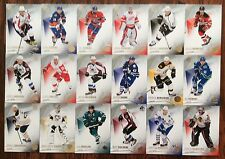 2015-16 UD SP AUTHENTIC BASE CARD 1-100...PICK THE FOUR CARDS FROM LIST YOU WANT