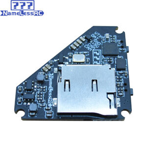 NameLessRC D400 VTX+DVR AIO 5.8G 48CH (AU Stock)