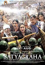 Satyagraha (2013) - Amitabh Bachchan, Kareena Kapoor - bollywood hindi movie dvd