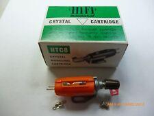 H TC8. TC8H. BSR estilo alta salida mono Cristal Cartucho Reino Unido stock nuevo.