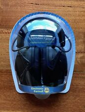 Howard Leight by Honeywell Impact Pro Electronic Earmuffs R-01902