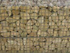 Vollmer kit 46057 NEW HO STONE FILLED GABIONS EMBOSSED CARD SHEET 250X125MM